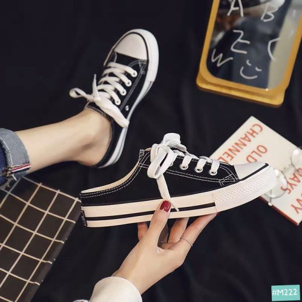 giày sục thể thao