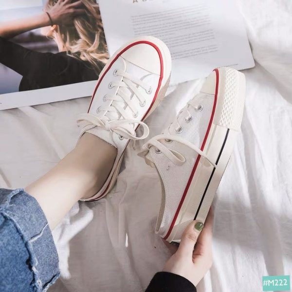 giày xụ nữ