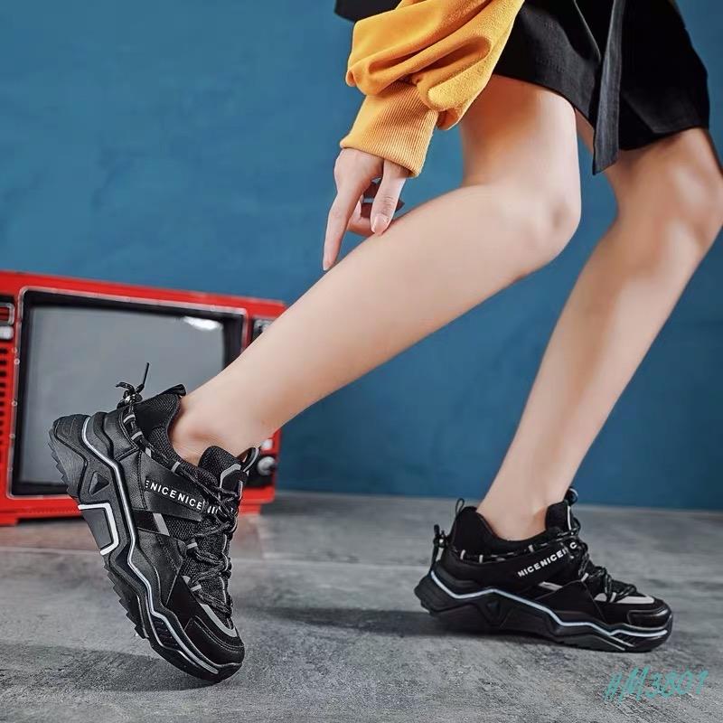 Giày Thể Thao MIN CENICE M3801