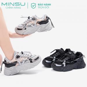 giày phản quang nữ MINSU