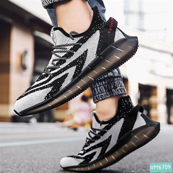 giày thể thao nam phản quang tại tp Hồ Chí Minh