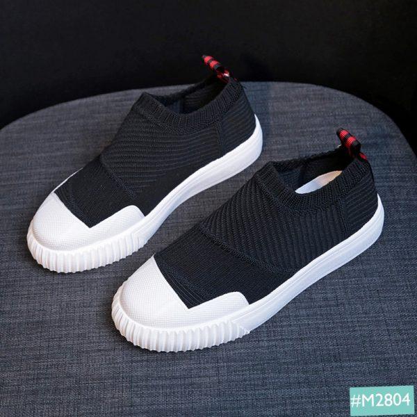 Giày lười nữ MINSU