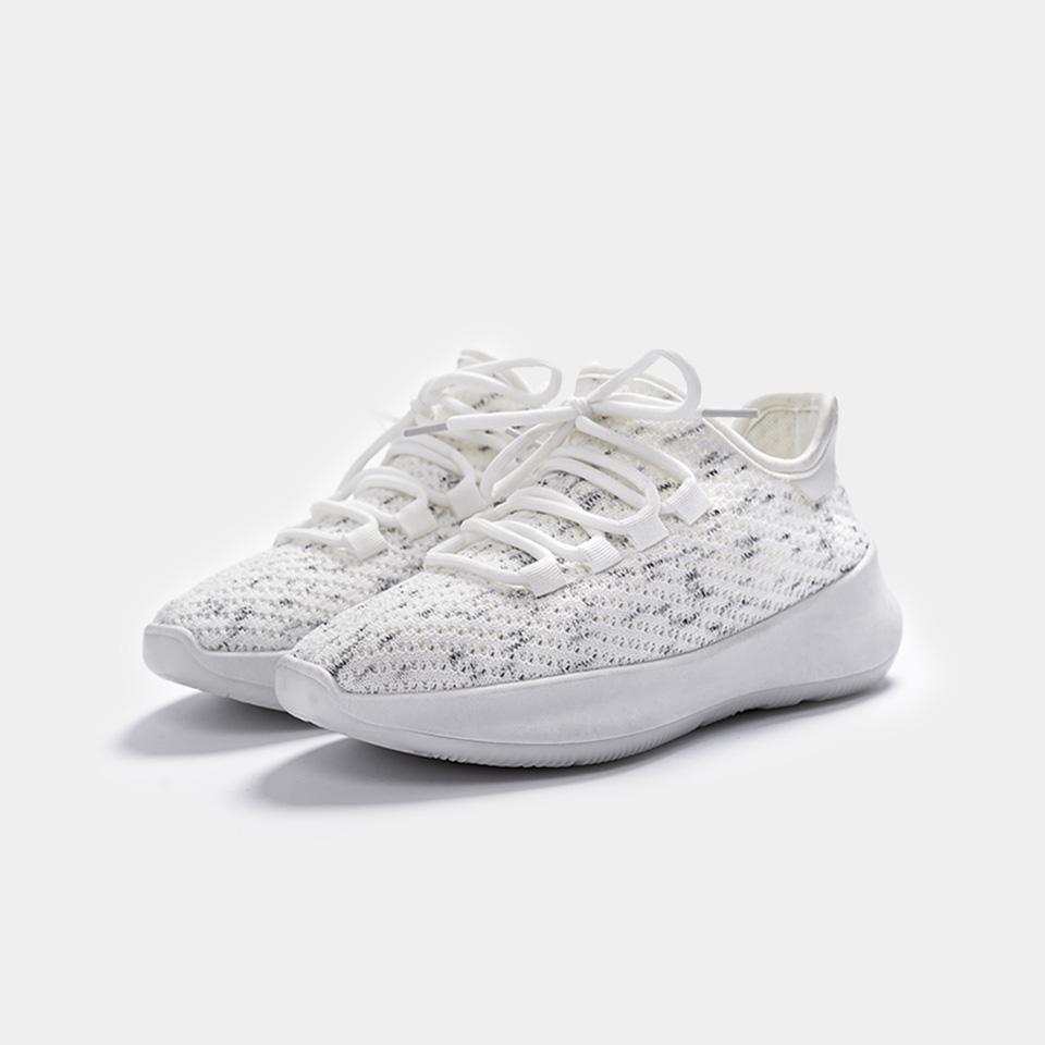 Giày Thể Thao Sneaker Nữ Siêu Nhẹ MINSU
