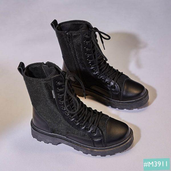 Giày boot thể thao nữ