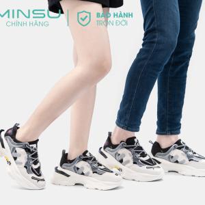 Giày sneaker cặp đôi nam nữ