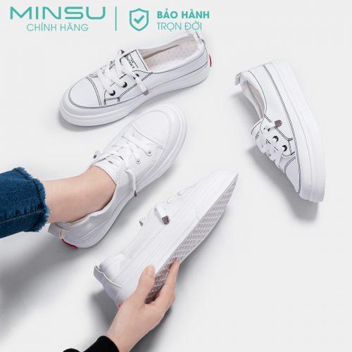 Giày bata nữ Hàn Quốc