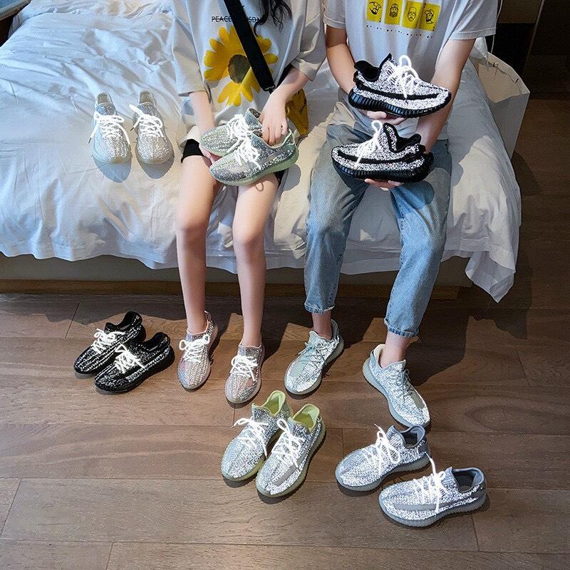 giày cặp đôi nam nữ MINSU