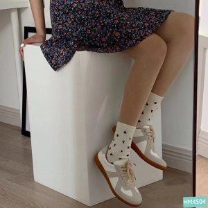phối giày ngẫu nhiên