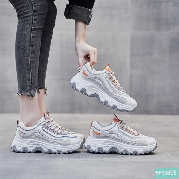 giày độn đế nữ
