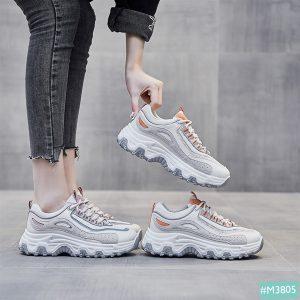 giày sneaker đế độn MINSU