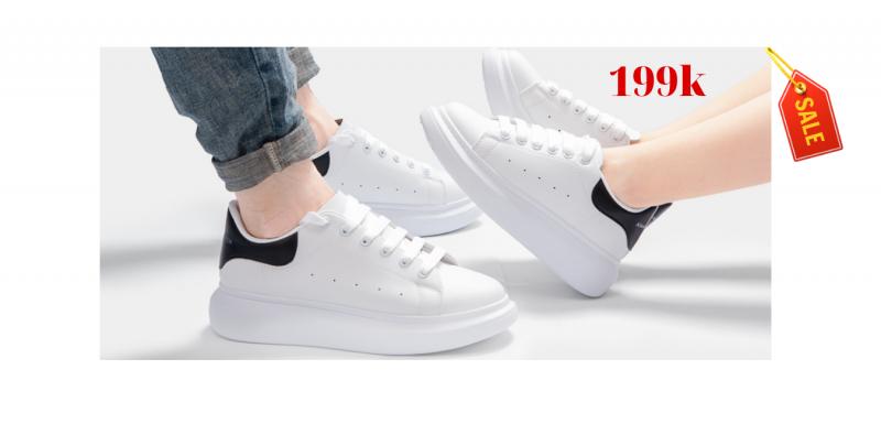 Sale sốc 199k giày MINSU