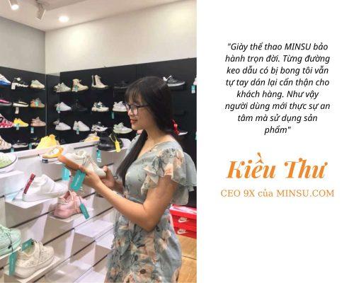 MINSU shop giày thể thao nam nữ