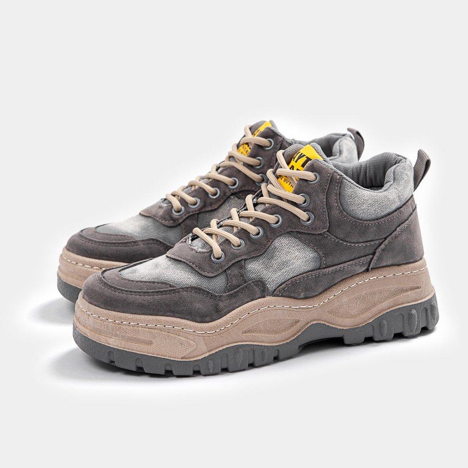 giày thể thao nam MINSU chunky