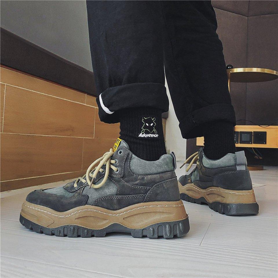 giày thể thao nam cá tính