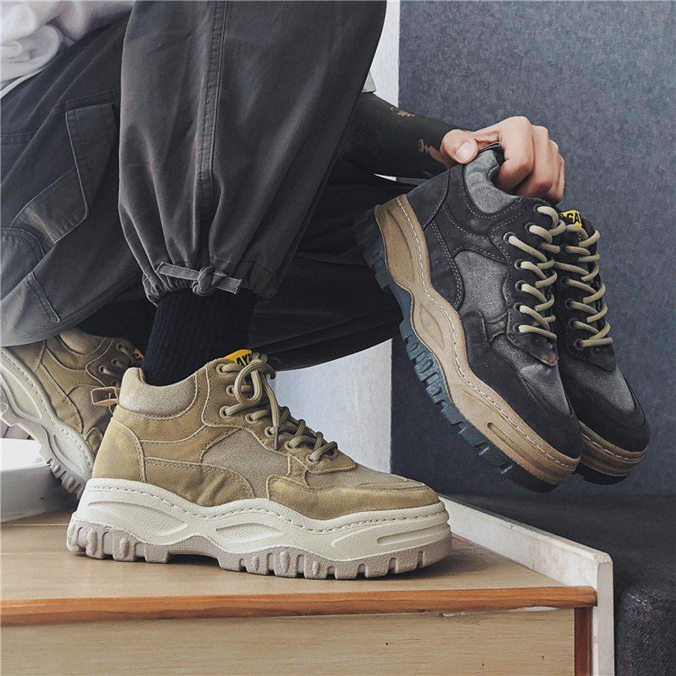 giày thể thao nam MINSU