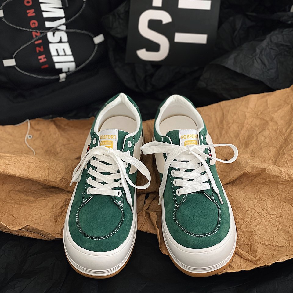 sneaker nam chunky