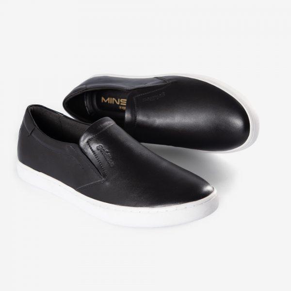 Giày Lười Nam Lacoste MINSU