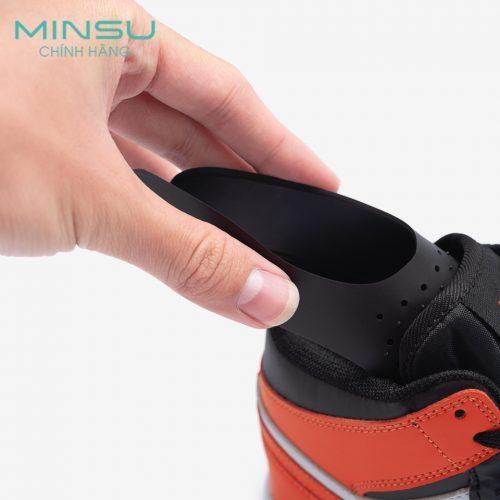 Miếng giữ form bảo vệ mũi giày