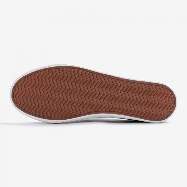 Giày Bata nữ màu đen đơn giản