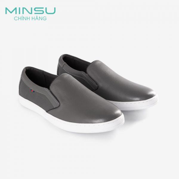Giày lười Lacoste MINSU M8000